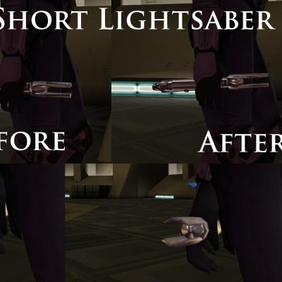 How to get a lightsaber kotor