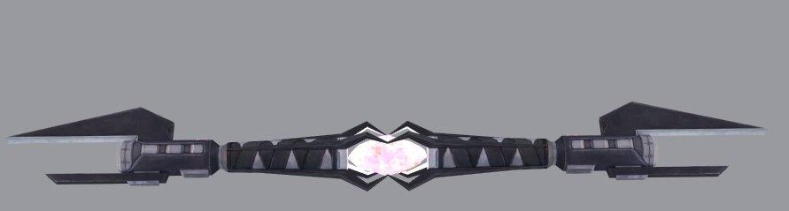 Image result for darth bandon lightsaber