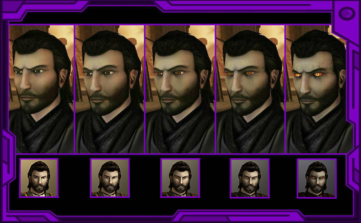Image result for revan face mod
