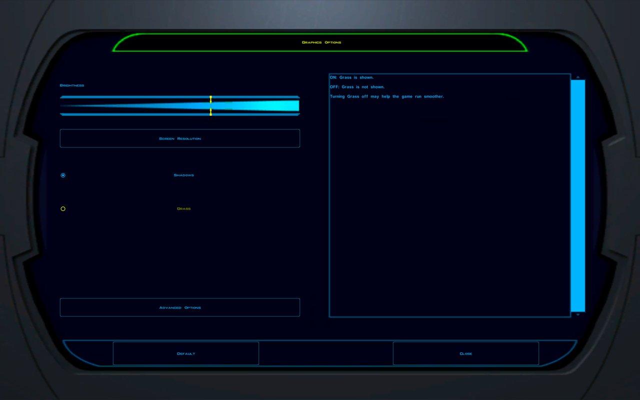 KotOR High Resolution Menus - Mods - Deadly Stream
