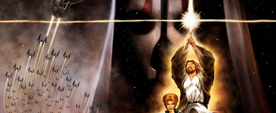 Coruscant - Jedi Temple Compatibility