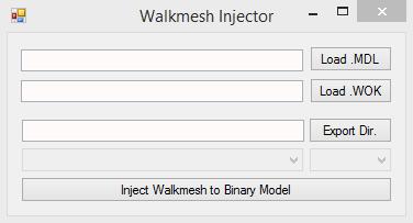 Walkmesh Injector