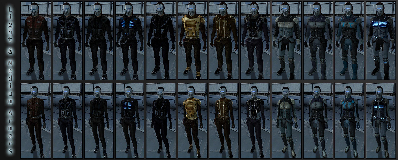Modder's Resource: SpaceAlex's Unfinished K1 Enhancement Pack