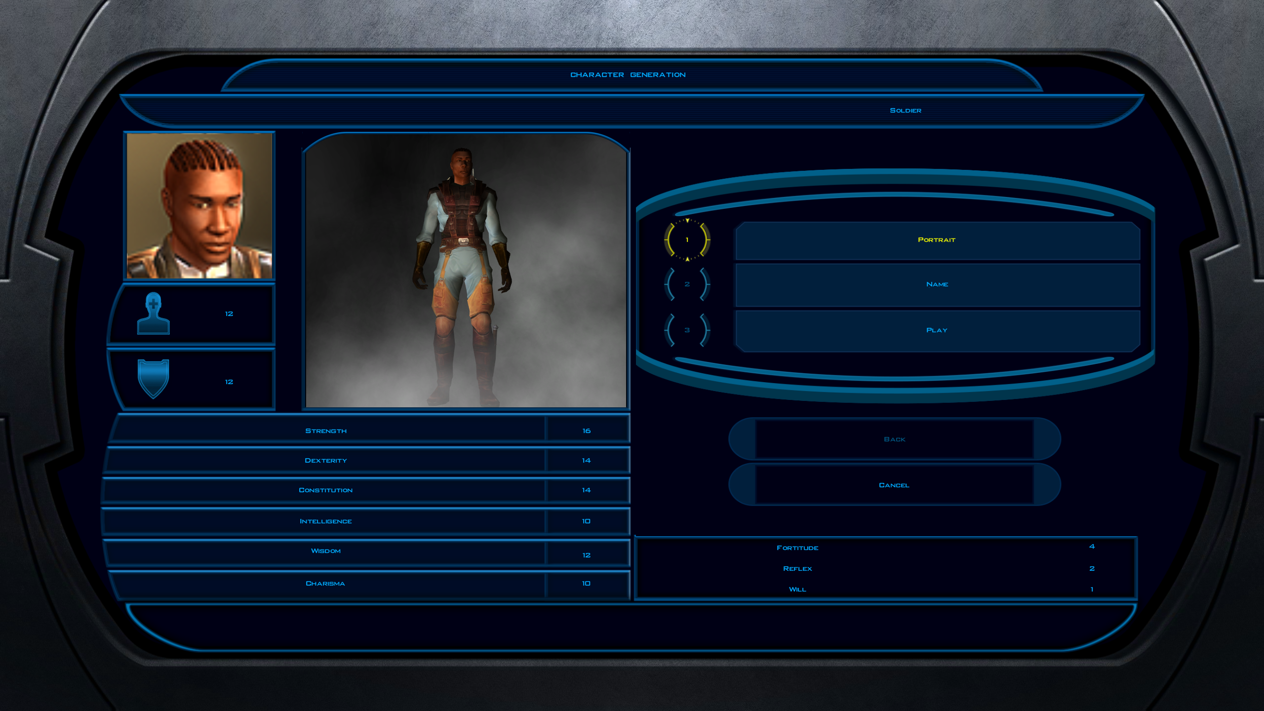 HD MENUS AND UI Assets - Mods - Deadly Stream