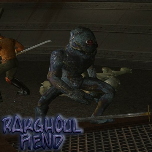 [K1] Rakghoul Fiend