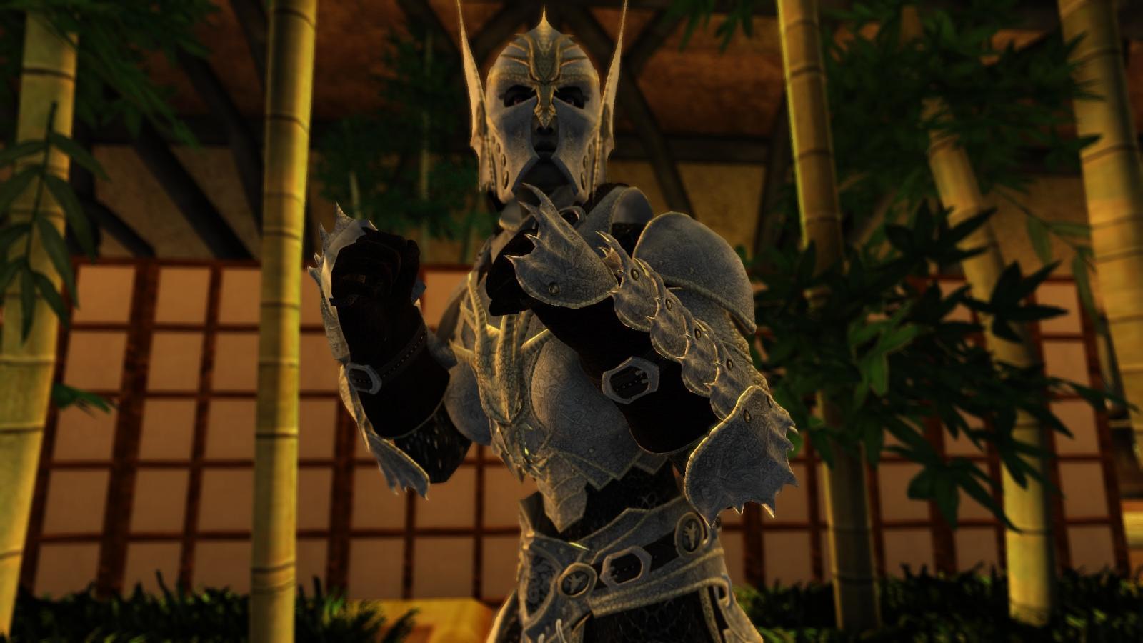 My Modern Morrowind Build Guide Kate The Bionic Uterus Vibrating