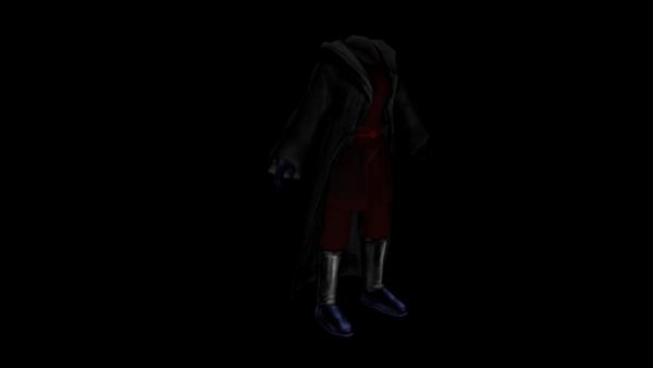 PFBN71 - Marauder Robes