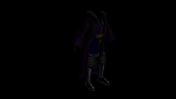 PFBN73 - Lord Robes