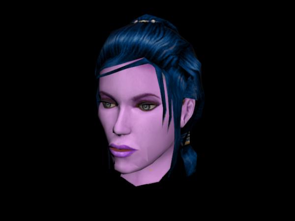New Head - Zeltron