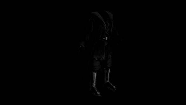 PFBN72 - Assassin Robes