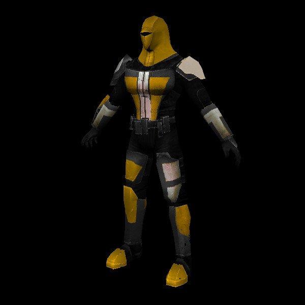 N Mandalorian02   grey And yellow 5