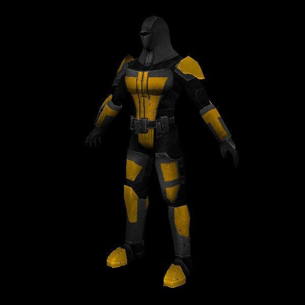 N Mandalorian02   grey And yellow 2