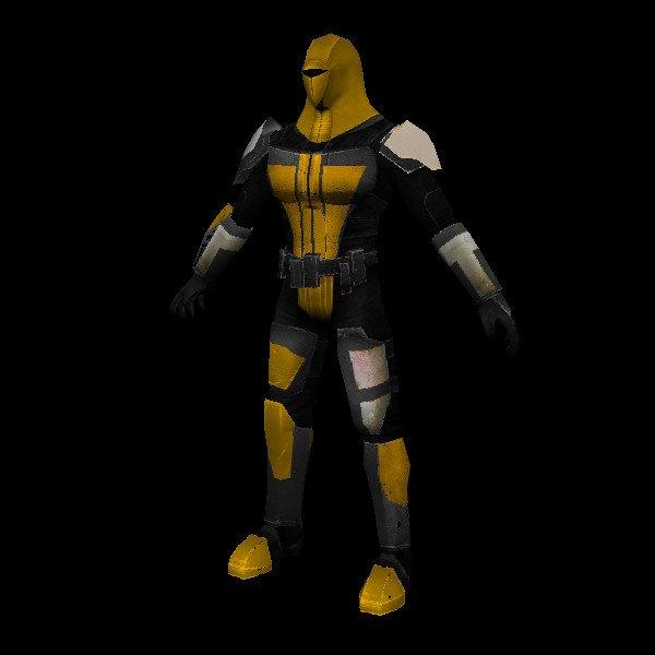 N Mandalorian02   grey And yellow 4