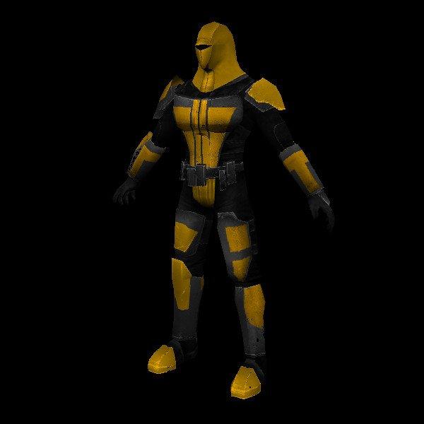 N Mandalorian02   grey And yellow 3