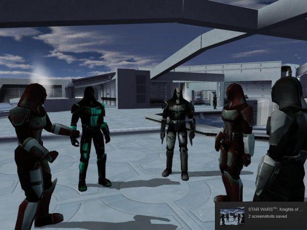 Mandalorians plotting Invasion of Sith Base on Manaan