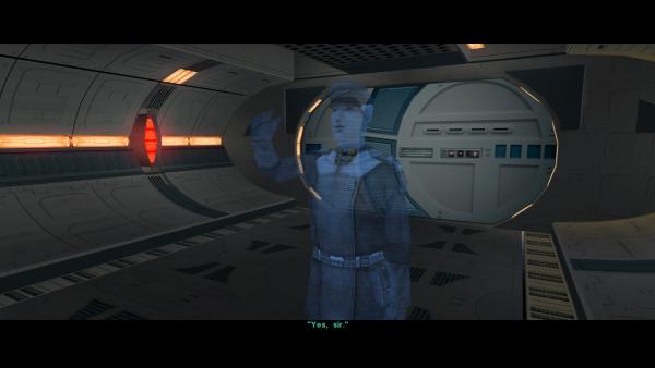 Admiral Cede Uniform