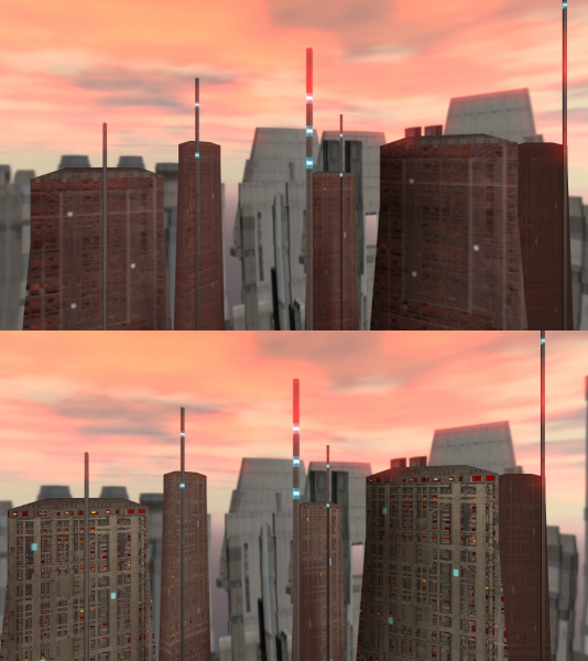 I like my building texture better. (It's the one on the bottom.)