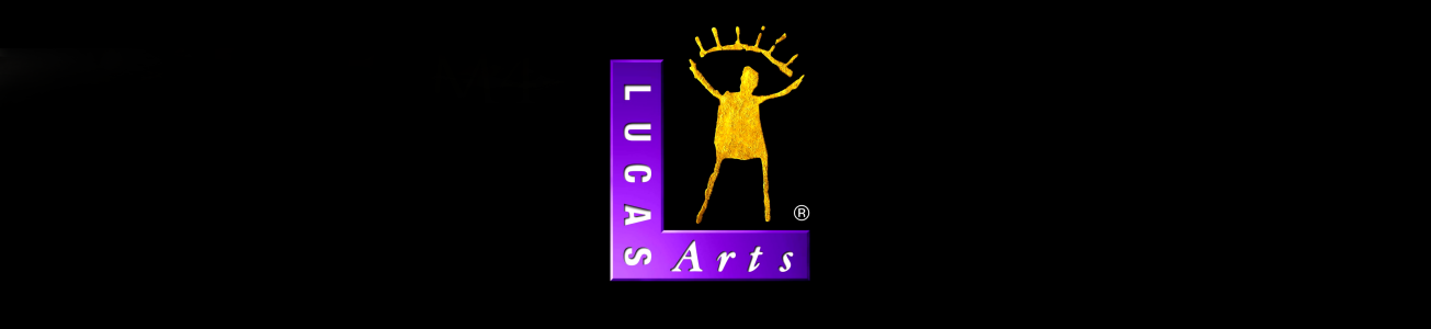 Blog #74 - Have you seen my LucasArts Golden Guys videos?