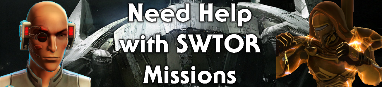 Blog #92 - Looking to complete Achievements in SWTOR