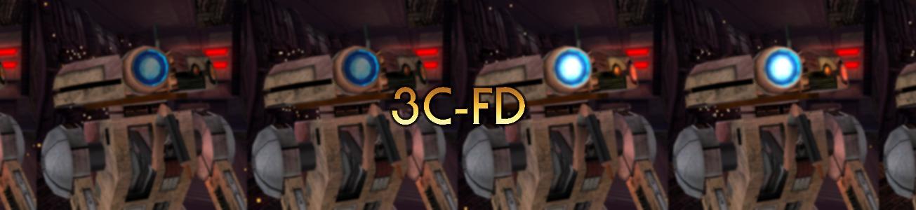 Blog #41 - 3C-FD