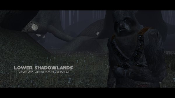 Lower Shadowlands