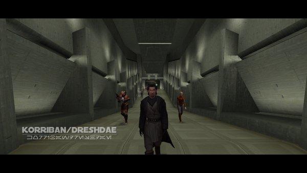 Dreshdae: The Companions