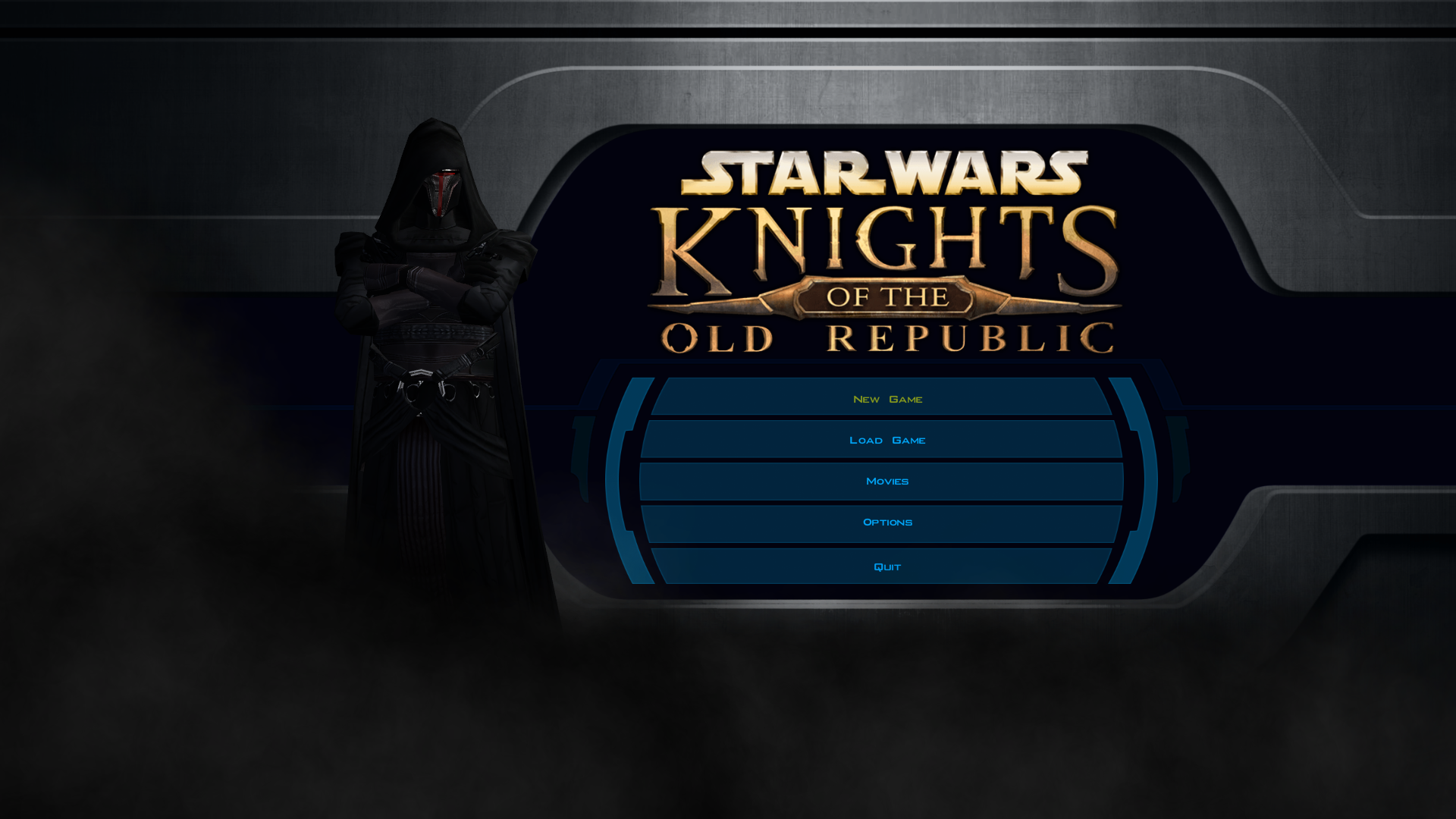 All Hail Lord Revan!