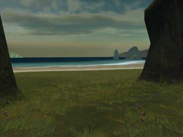 Telos Grass Terrain Retexture Pic 6