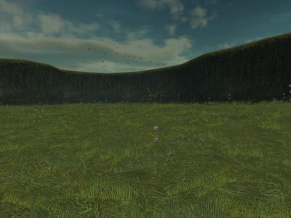 Telos Terrain Grass Retexture V2 Pic 1