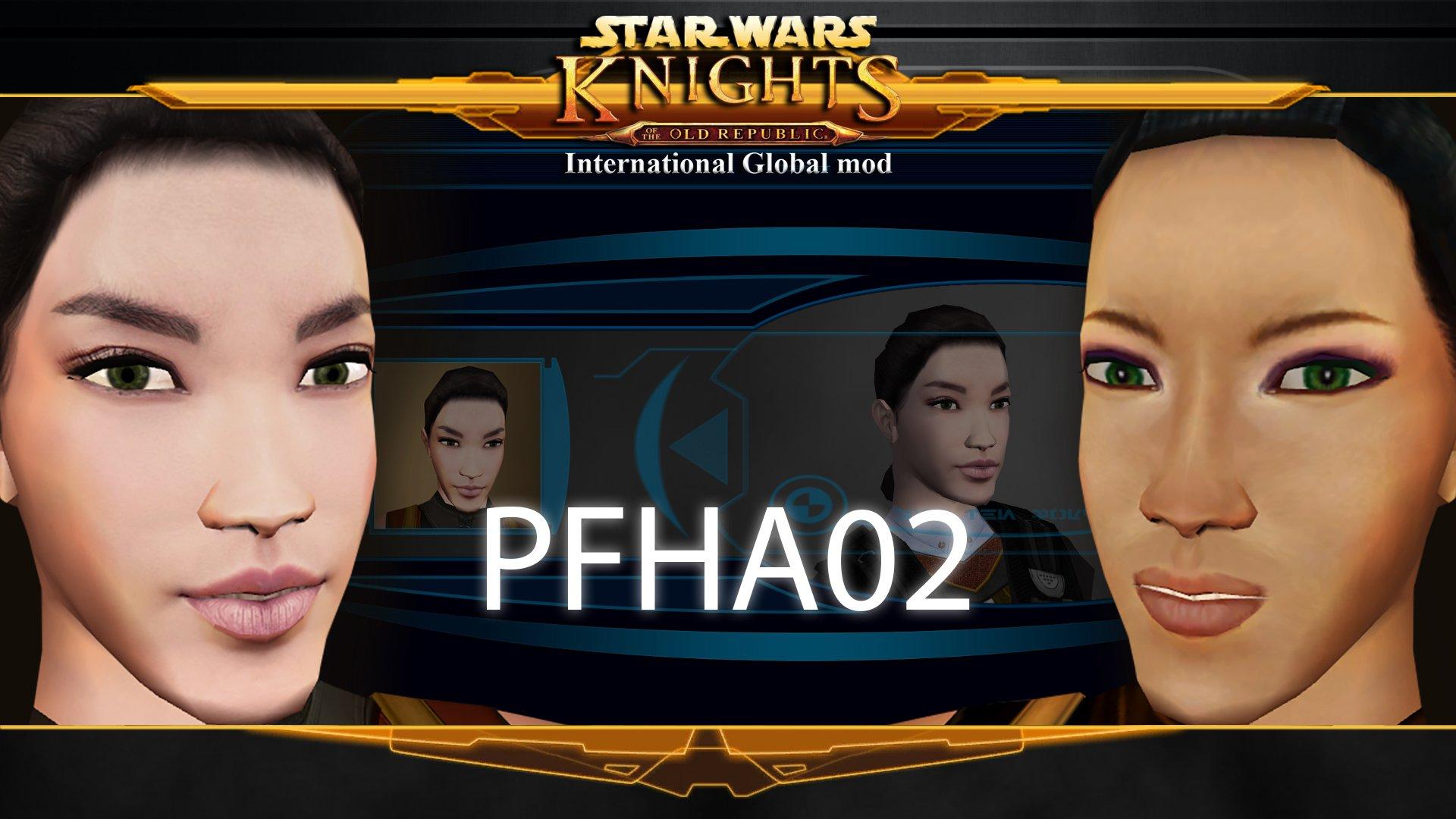 PFHA02 HD