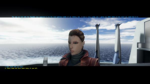 Skybox Mod + DOF Reshade = Near Perfection