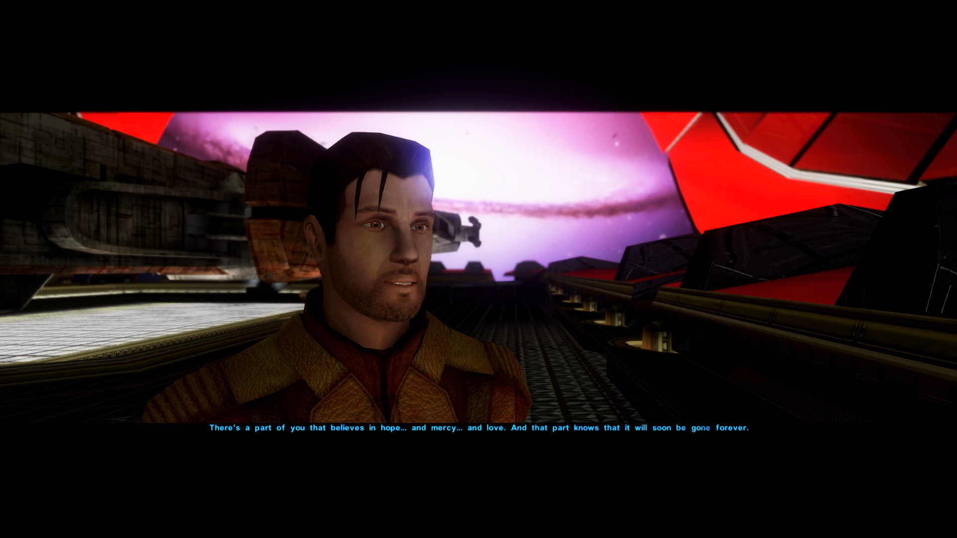 Carth Corruption Two