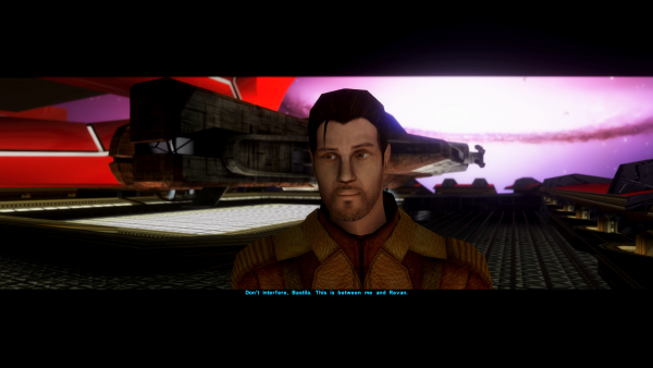 Carth Corruption One