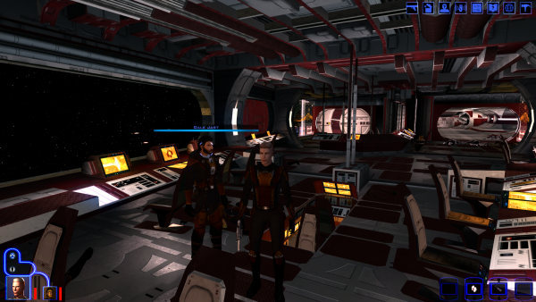 Star Wars  Knights Of The Old Republic Screenshot 2021.03.30 - 20.28.41.37