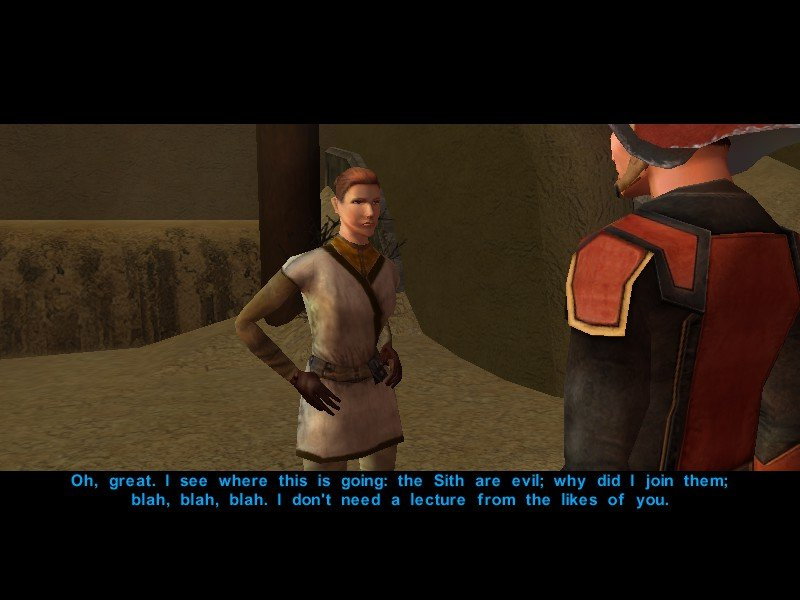 KotOR Preferred Mods and Projects